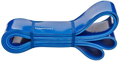 AmazonBasics Fitnessband, Widerstandsband 18 bis 36 kg