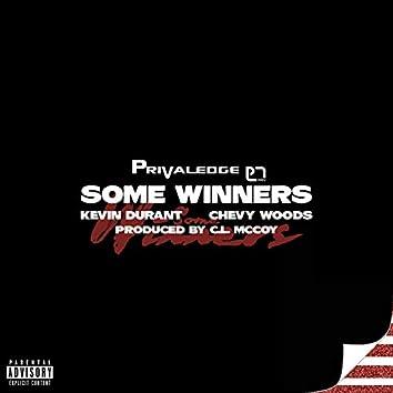 Some Winners