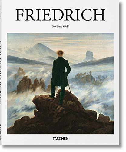 Caspar David Friedrich: 1774-1840: The Painter of Stillness