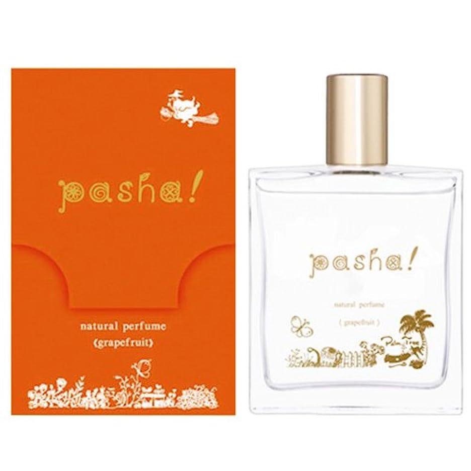 確立します外観拒絶するPalm Tree 香水 pasha! 50ml 限定品