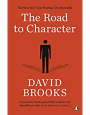 The Road to Character: David Brooks