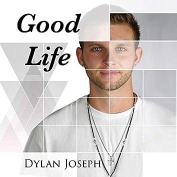 Good Life (feat. Ally Barron)