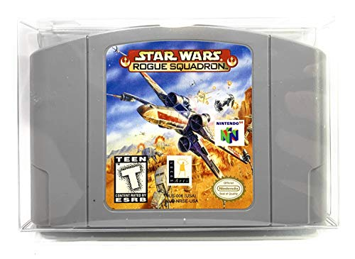 Star Wars - Rogue Squadron