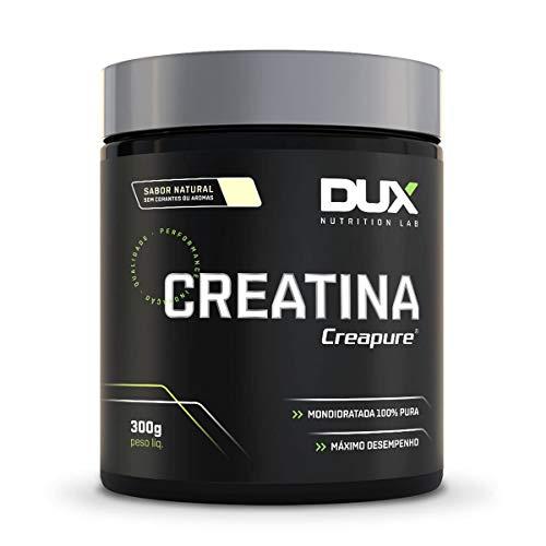 Creatina 100% Creapure, Dux Nutrition (300g)