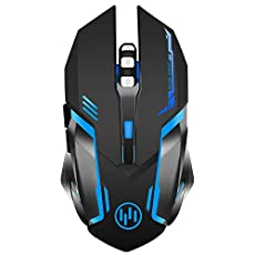 Image of Wireless Gaming Mouse. Brand catalog list of Scettar.