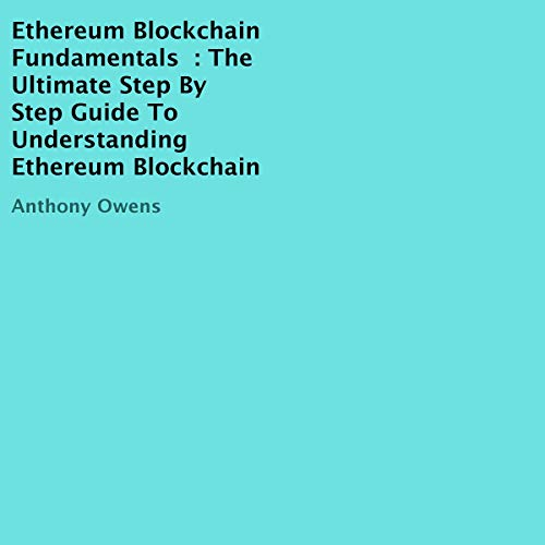 Ethereum Blockchain Fundamentals  By  cover art