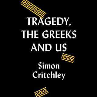 Tragedy, the Greeks, and Us audiobook cover art