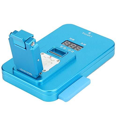 【𝐏𝐫𝐨𝐦𝐨𝐭𝐢𝐨𝐧 𝐝𝐞 𝐏â𝐪𝐮𝐞𝐬】Festplattenreparatur-Tool, Wiederherstellen von hochwertigem Metallmaterial Telefon Festplattenreparatur, Automatischer Schaltvorgang Smartphone für die Telefonrep