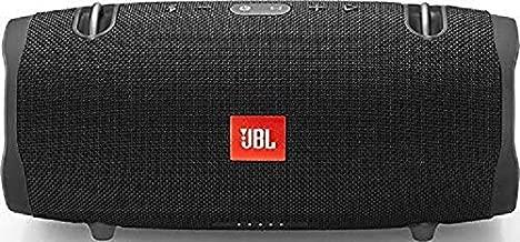 Caixa de Som JBL Xtreme 2 40w Bluetooth Prova D Agua Preto