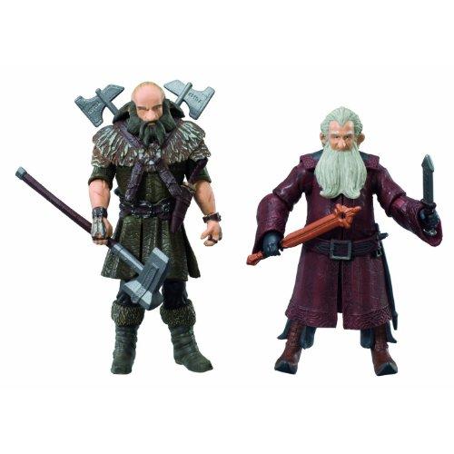 Hobbit BD16013 - Balin & Dwalin
