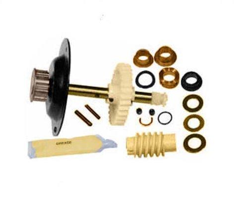 LIFTMASTER Garage Door Openers 41A4885-5 Belt Drive Gear & Sprocket