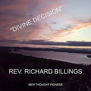 Divine Decision (Live) (Live)