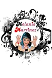 Melanie Martinez: Amazing notebook for fans lovers