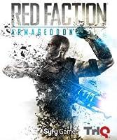 Red Faction Armageddon + DLC アルマゲドン Steam コード