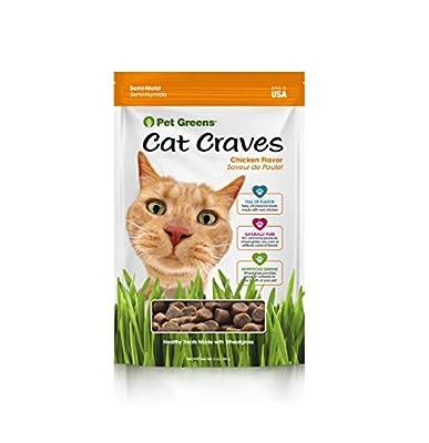 Bellrock Growers Cat Treat, Chicken, 3 Oz