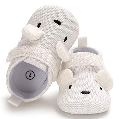 crochet house shoes - 9
