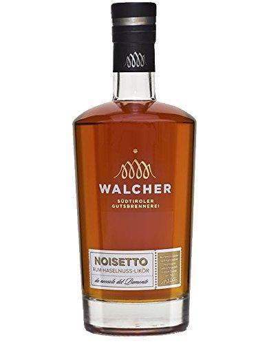 Walcher Noisetto 21% Südtirol 0,7 Liter