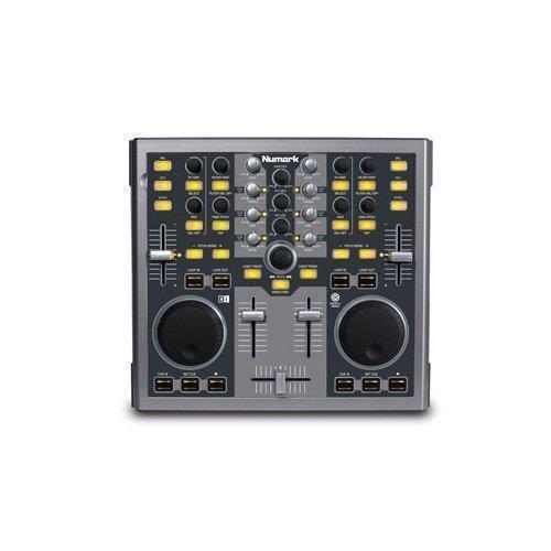 Numark Total Control USB MIDI DJ Software Controller