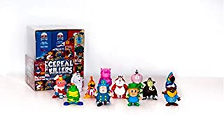 Ron English Cereal Killers 12 Pack