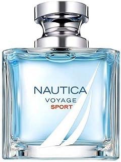 Nautica Voyage Sport Eau de Toilette Spray, 3.4 Ounce
