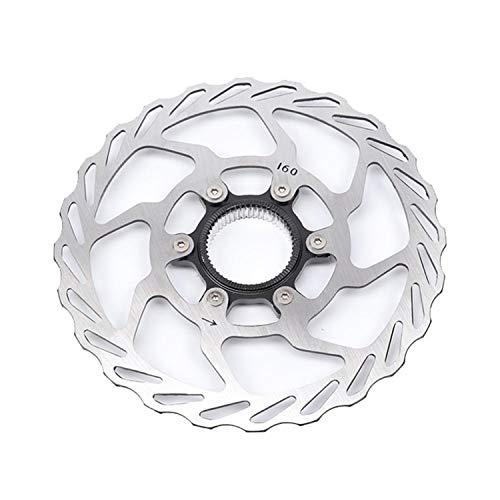 xfyx Freno de Disco de 160 mm, Rotor Centerlock Mountain Road Bike...