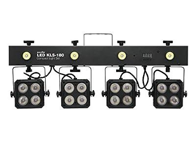 Eurolite Kls-180 LED Multi-Coloured