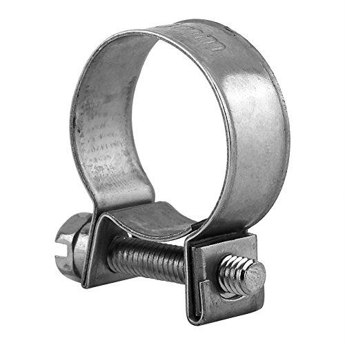 Colliers de serrage authentique SS 13-20mm 2 pi/èces
