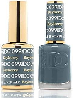DND DC Gel & Polish DC099 Bayberry