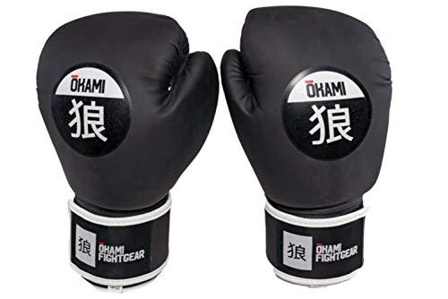 OKAMI Fightgear Contender (16oz)