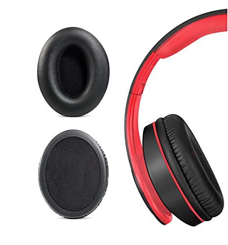 V-MOTA Earpads Compatible with Motorola SH013 BK Pulse Escape + Wireless Over-Ear Headphones,Replacement Cushions Repair Parts (Black)