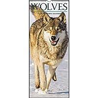 2019 オオカミカレンダー