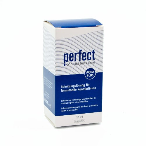 Perfect, Aqua Plus Reiniger Hard - 30ml