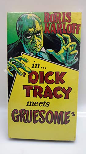 Meets Gruesome