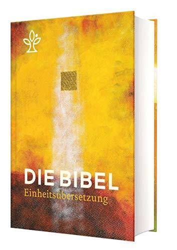 Die Bibel. Jahresedition 2020: Einheitsübersetzung, Gesamtausgabe