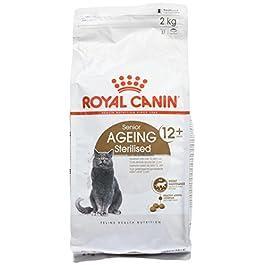 Royal Canin Dry Cat Food Sterilised 12 Plus