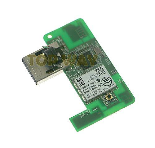 ChengChengDianWan 5pcs/Lot For Xbox 360 Slim S Internal WiFi Wireless Module Adapter...