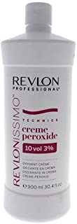 Revlon Creme Peroxide 10 Vol 3% 900 Ml 1 Unidad 1200 g