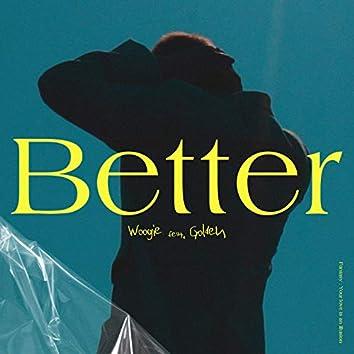 "Better [from ""Fantasy.1""]"