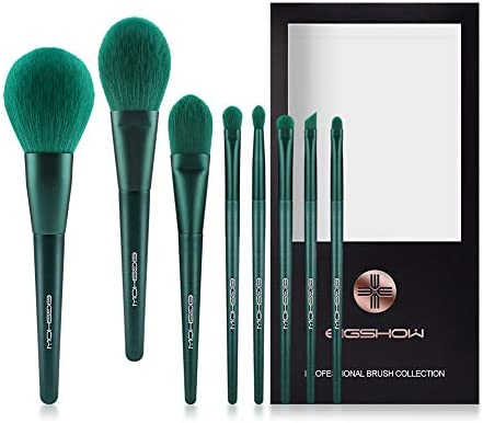Makeup Brushes Eigshow Premium Makeup Brush Set Synthetic Cosmetics Foundation Powder Concealers product image