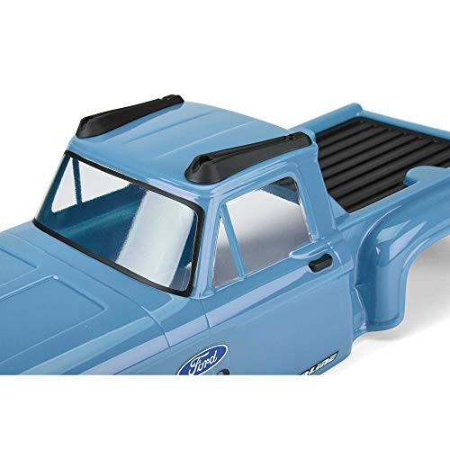 Pro-line Racing Lid Skid Body Protectors for SC, 1:10 and 1:8 Monster Truck Bodies, PRO636000