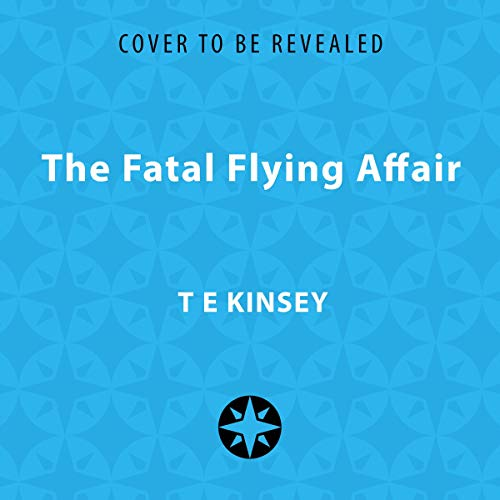 The Fatal Flying Affair cover art