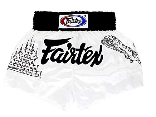 Fairtex shorts Muay Thai MMA