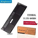 KingSener OD06XL Laptop Batterie Pour HP Elitebook Revolve 810 G1 G2 G3 Tablet PC...