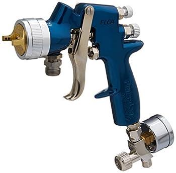 DeVilbiss FLG57413 Pressure Feed Gun 1 Pack