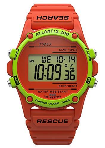 TIMEX(タイメックス)『アトランティス 100(TW2U31300)』