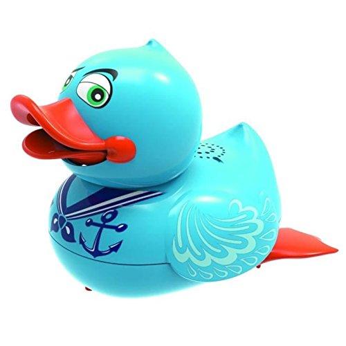 Ouaps - 12 Aquaducks Canards de Bain interactifs - Jouet Maternelle
