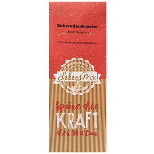Kräuter Mix - Schwedenkraeuter 100 Gramm