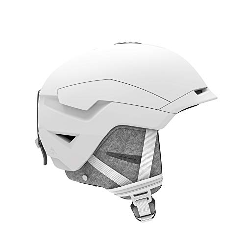 Salomon ski- en snowboardhelm, Custom Air, EPS 4D-binnenschuim
