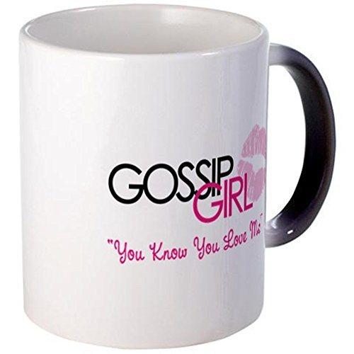 CafePress–Gossip Girl–Taza de café única ml, taza...
