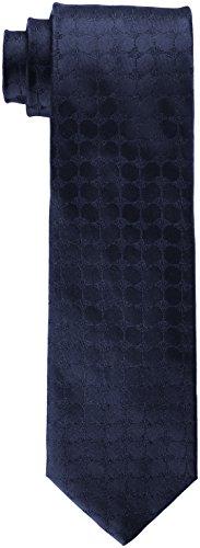 Joop! Herren 17 JTIE-06Tie_7.0 10004093 Krawatte, Blau (Blau 401), 7 (Herstellergröße: ONE)